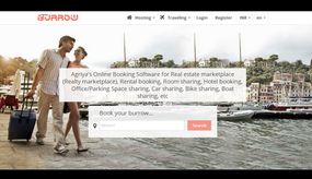 Airbnb Clone - Vacation Rental Software