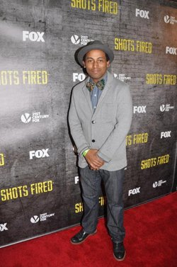 "Hundreds Gathered to View Pre-Screening of ""SHOTS FIRED"" Premiering on FOX"