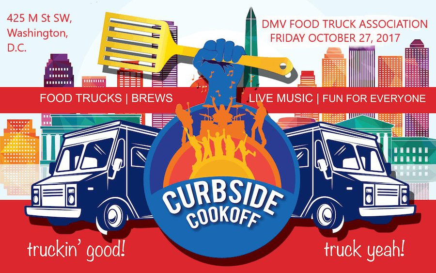 Curbside Cookoff 2017