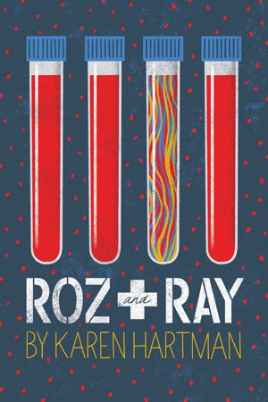 Roz and Ray