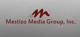 Mestizo Media Group, Inc.