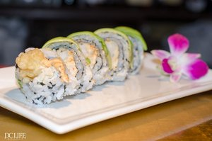 Farewell Flying Fish: DC's Best Sushi