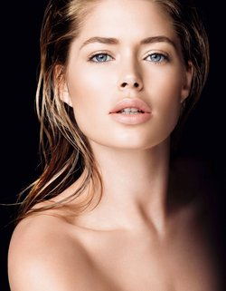 Summer Simplicity: How to Showcase a Nude Face