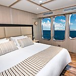 Galapagos Island Tours Aboard A Yacht - Ecoventura