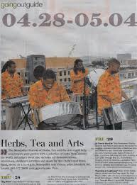 Caiso Steelband event photos
