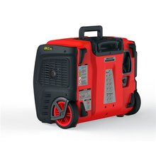 Portable Gasoline Digital Generator