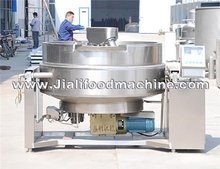 Chilily Jacketed Kettle With Mixer