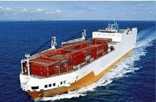 Shipping from China to USA by sea/air/courier freight services