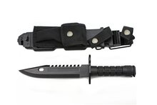 Military Army Survival M9 Bayonet Special Forces Knife