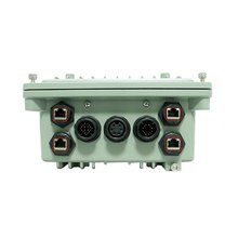 Low Consumption And Highly Integrated Intelligent PTZ Base Station Controller For Wildfire/Outdoor