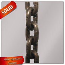 Nacm G100 Grade 100 Steel Alloy Chain For Lifting Use