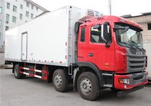 Direct Drive Transport Refrigeration Units For Reefer Trucks
