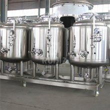 Microbrewery System