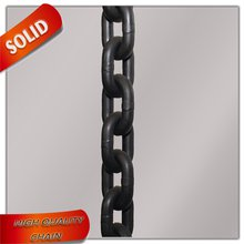 En818 Steel Casing Chain For Lifting Use