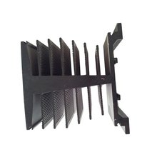 Extruded Heat Sink For SSR Radiator