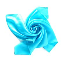 Stock Dying Silk Scarf