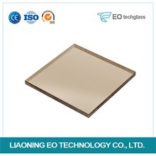 Tinted Bronze Float Glass