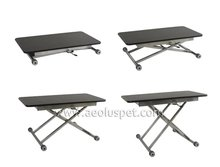 FT-832 Super Low Air Lift Grooming Table