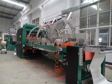 Full Automatic And Fast Speed PP Tray Thermoforming Machine