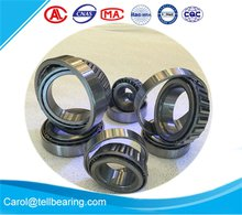 313 Series Teper Roller Bearings For Auto Wheel And Engine Bearings