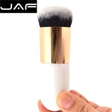 Flat Top Stiff Kabuky Brush Powder Foundation Brushes