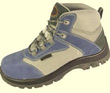 Good Quality And Best Price Steel Toe Cap Safety Shoes