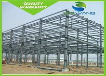 Construction Design Steel Structure Warehouse Suppliers