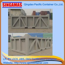 Singamas Qingdao Factory Directly Produce and Sell 4.5m Offshore Basket