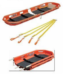 Cheap Foldable Helicopter Basket Stretcher For Sale