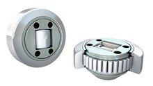 Combined Bearings For Inclined Sections ZRS Execution