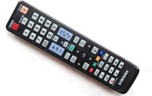 55 Keys 55 Buttons LCD LED Universal RM-L1098+2 For All Television
