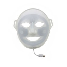 L110B LED Light Therapy Acne Mask For Face