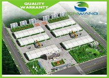 Factory Steel Structure Steel Structure Construction Drawing
