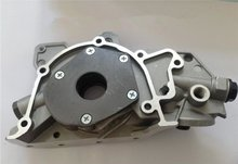 Rubber Coated Steel Oil Pump Gasket