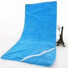 Factory Large Camping Microfiber Sports Workout Towel