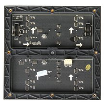 P6mm Indoor Led Display Module, P5 SMD LED Video Wall Screen Panel