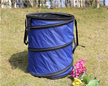 The Most Popular Polyester Pop-up Garden Bag