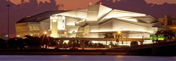 Free Tour of Adrienne Arsht Center