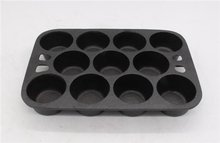 Healthy Fine Finished Durable And Stable Cast Iron Bakeware