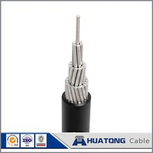 Medium Voltage AL Covered Aerial Cable Tree Wire