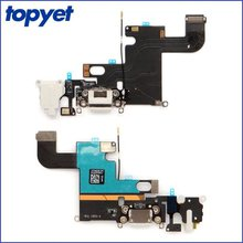 Replacement Parts for iPhone 6 Charging Dock Flex Cable