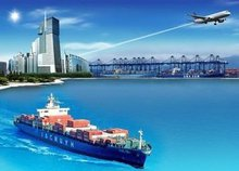 International Courier Services from China to Belgium