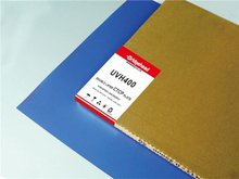 Blue Aluminum Double Layer Coating Positive Uv Offset Printing CTcP Plate